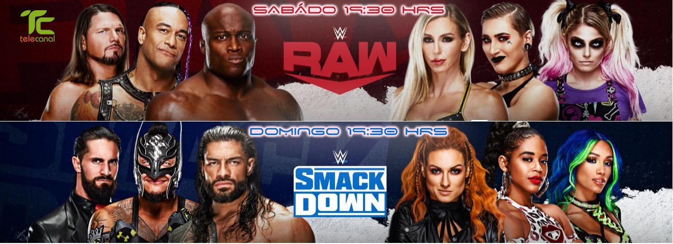 WWE-RAW-y-Smackdown_foto-web_nueno-horario